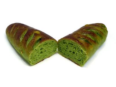 抹茶とゆずのヴィエノワ(Viennois au matcha et yuzu) | GONTRAN CHERRIER(ゴントラン シェリエ)