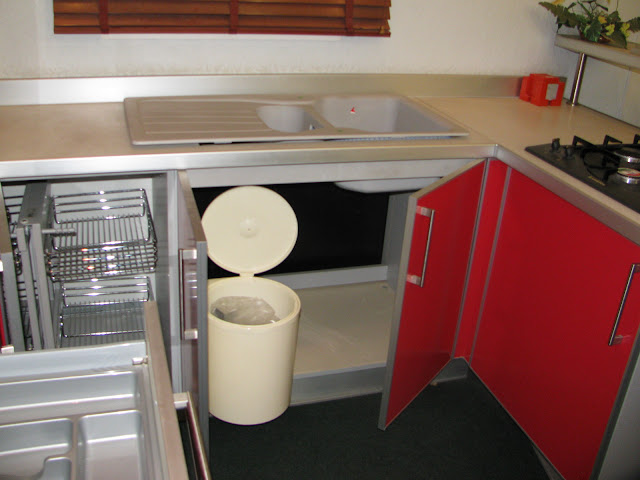 Kitchen Interior 1