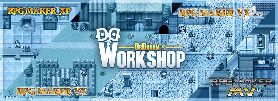 DrDhoom's Workshop