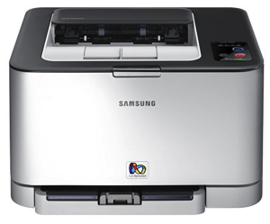 Samsung CLP-320 Printer Driver for Windows