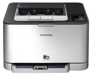 Samsung CLP-320 Printer Driver for Windows