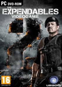 Download The Expendables 2 Videogame Free PC Full Version