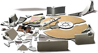 Factors that May Cause Hard Disk Failure
