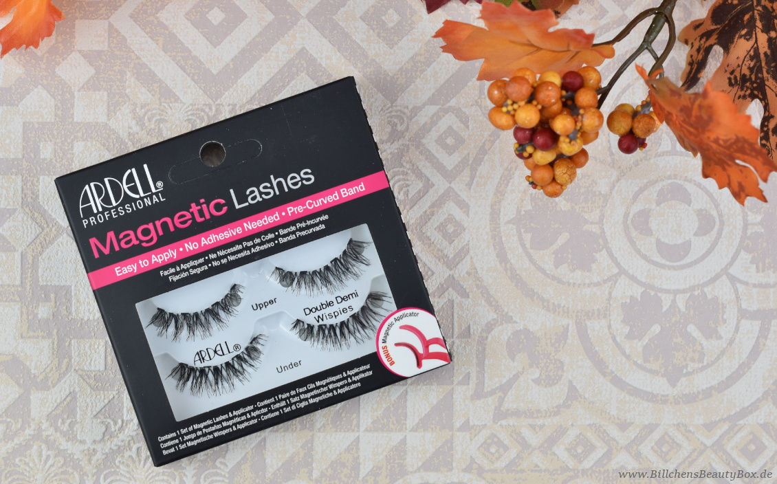 beautypress News Box Oktober 2018 - ARDELL - Magnetic Lashes