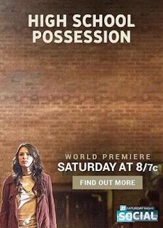 High School Possession (2014) Thriller con Jennifer Stone