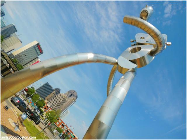 Lugares Turísticos y Atracciones en Dallas: Deep Ellum