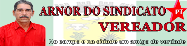 ARNOR DO SINDICATO