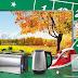 Спечелете телевизори, домакински уреди и ваучери от Коледния календар на Kaufland