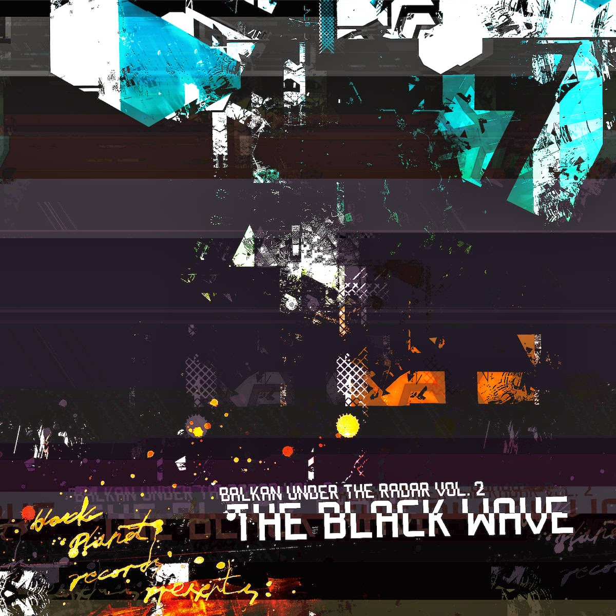 the black wave compilation