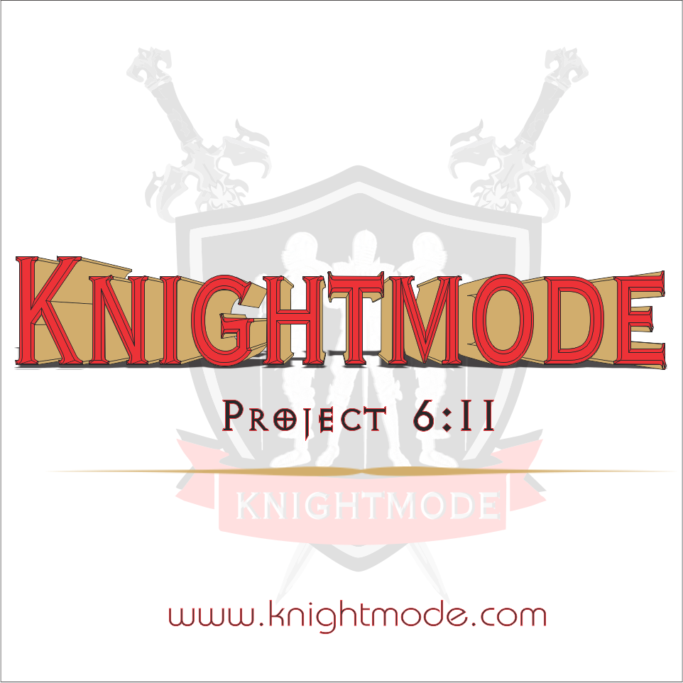 Knightmode | the logo