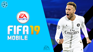 FIFA 19 Mobile Android Offline 1 GB New Menu Best Graphics