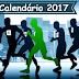 Calendário de Corridas de Rua - Campinas e Região 2017