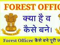 FOREST OFFICER KAISE BANE || Education Qualification, Selection Process, Exam