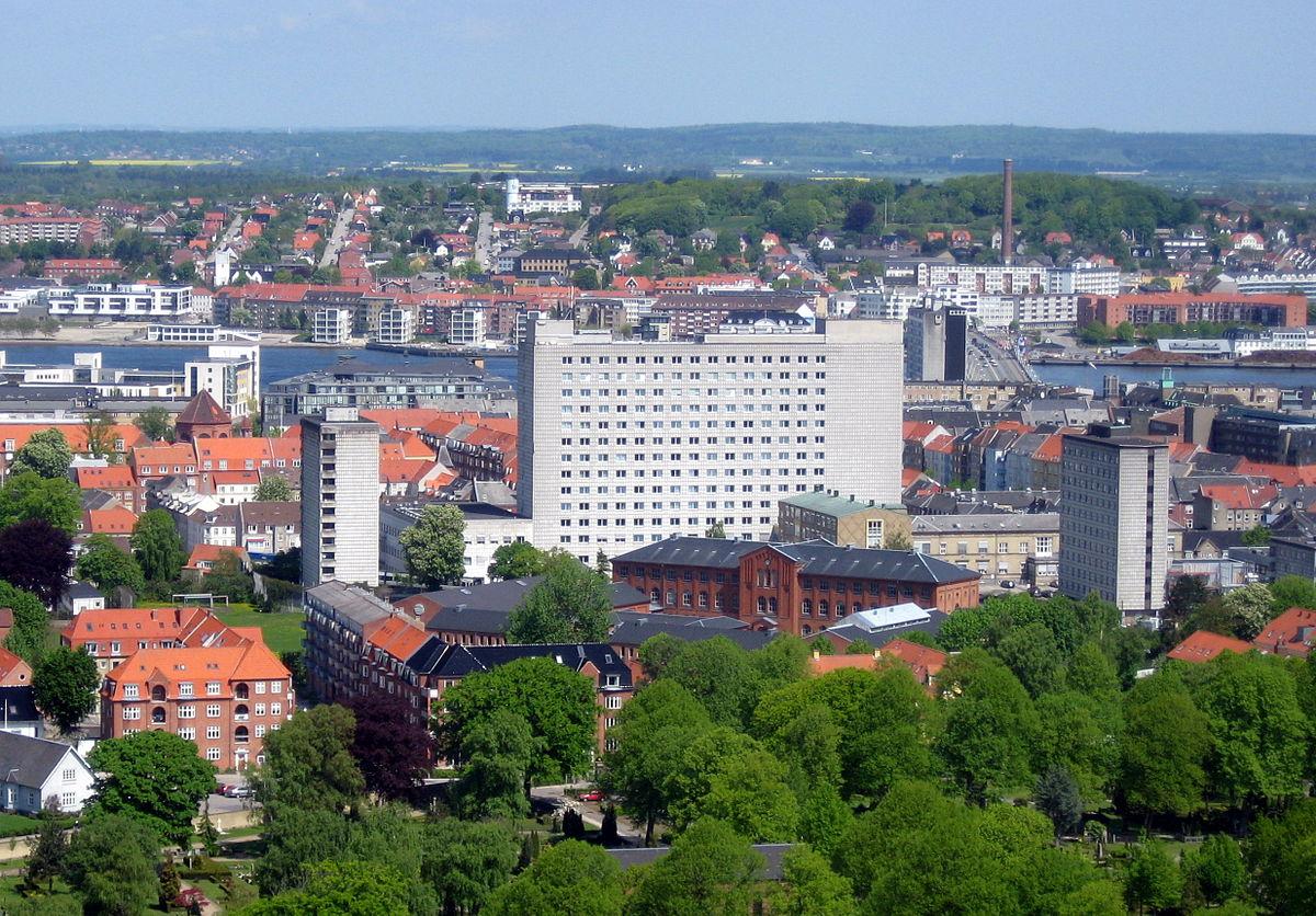 Aalborg/Ålborg   Nordjylland