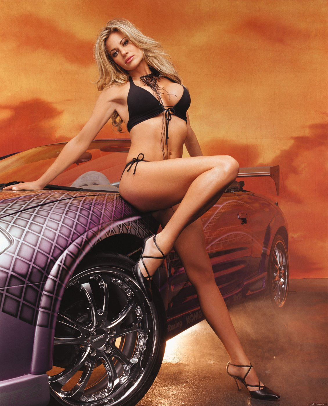Can not Nude women from fast and furious