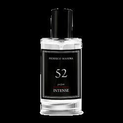 INTENSE 52 Perfumy Męskie
