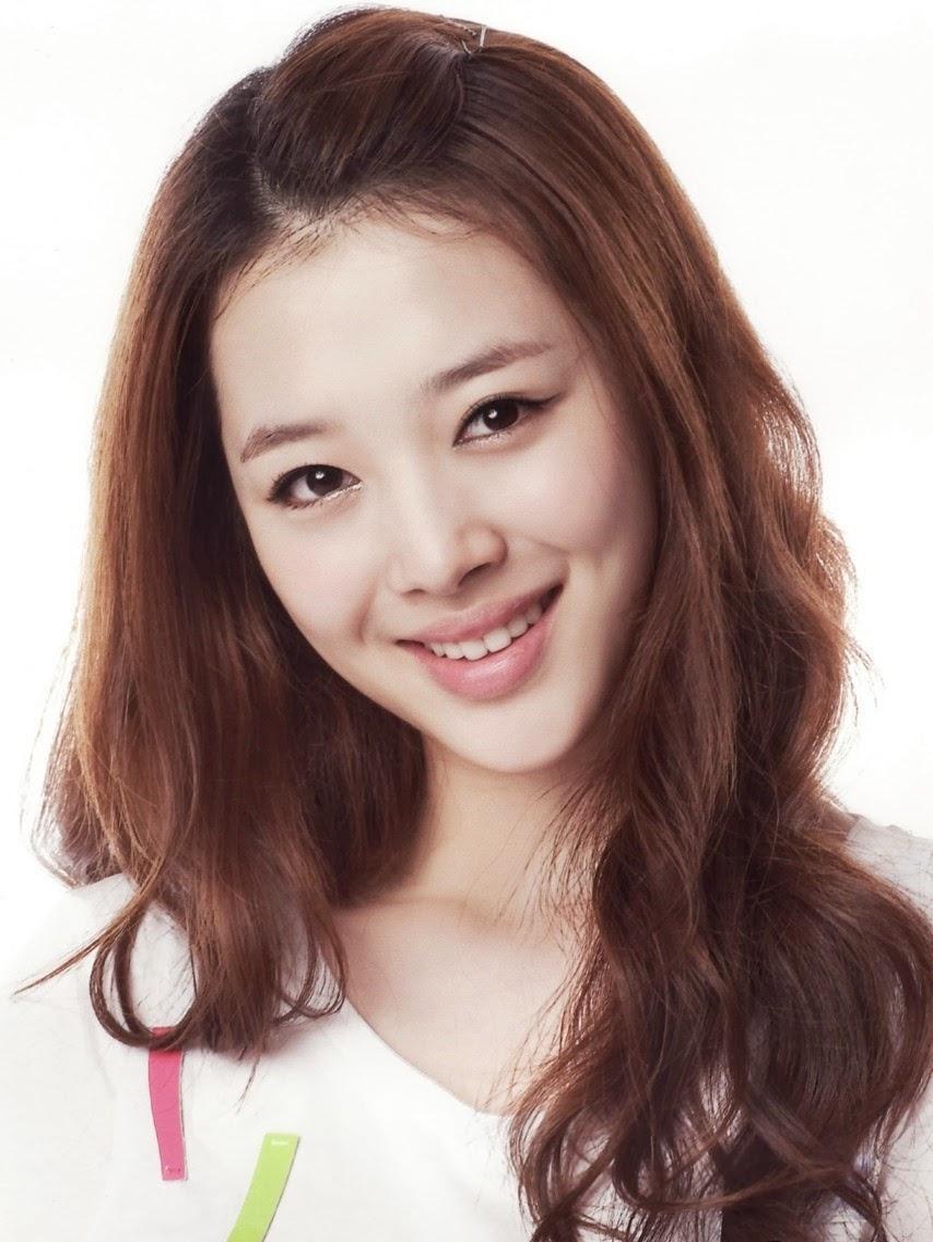 cute korea girls  korea sexy girl picture choi seol ri