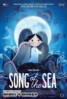 pelicula La Canción del Mar