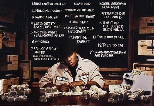 Let s Get It Thug Motivation