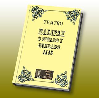 Halifax o Picaro y Honrado - Alejandro Dumas