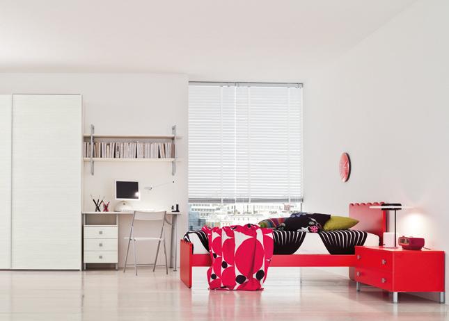 Dormitorios juveniles para chicos dormitorios con estilo - Decoracion de paredes de dormitorios juveniles ...
