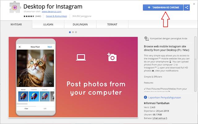 Video Di Instagram Lewat Komputer Atau Laptop Cara Upload Foto & Video Di Instagram Lewat Komputer Atau Laptop