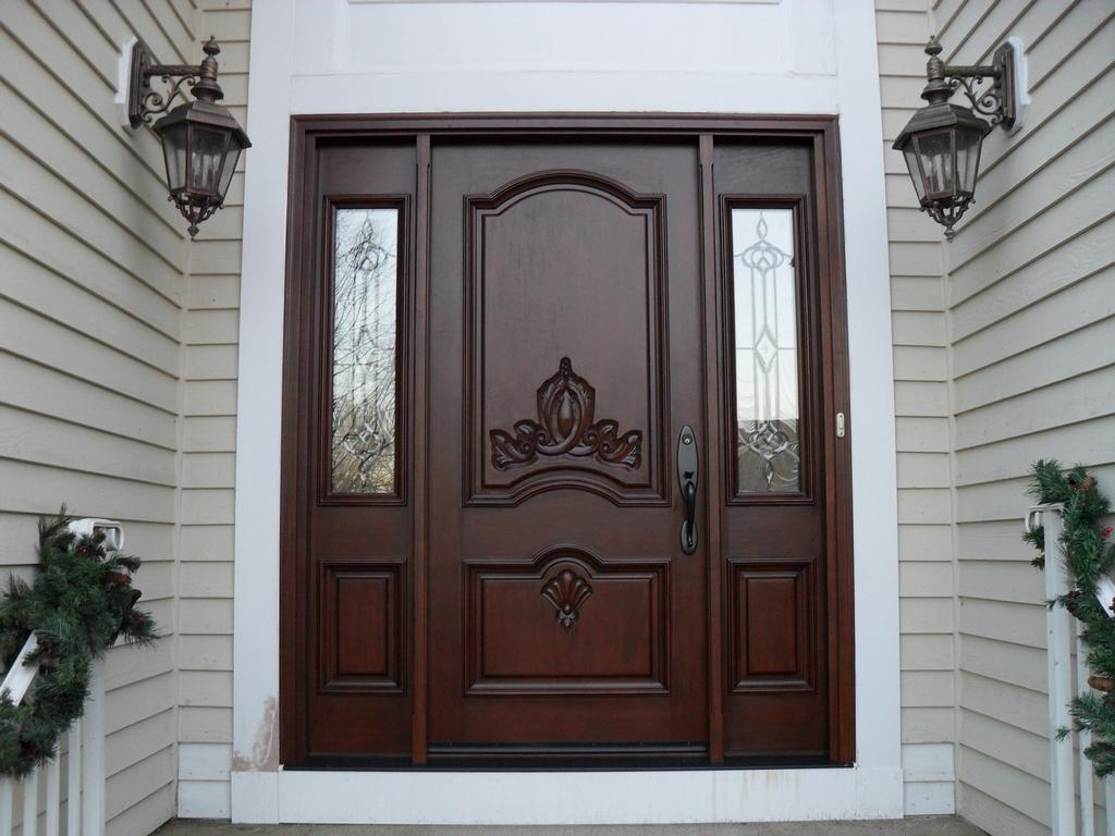 45 Desain Pintu Rumah Minimalis Paling Dicari Rumahku Unik