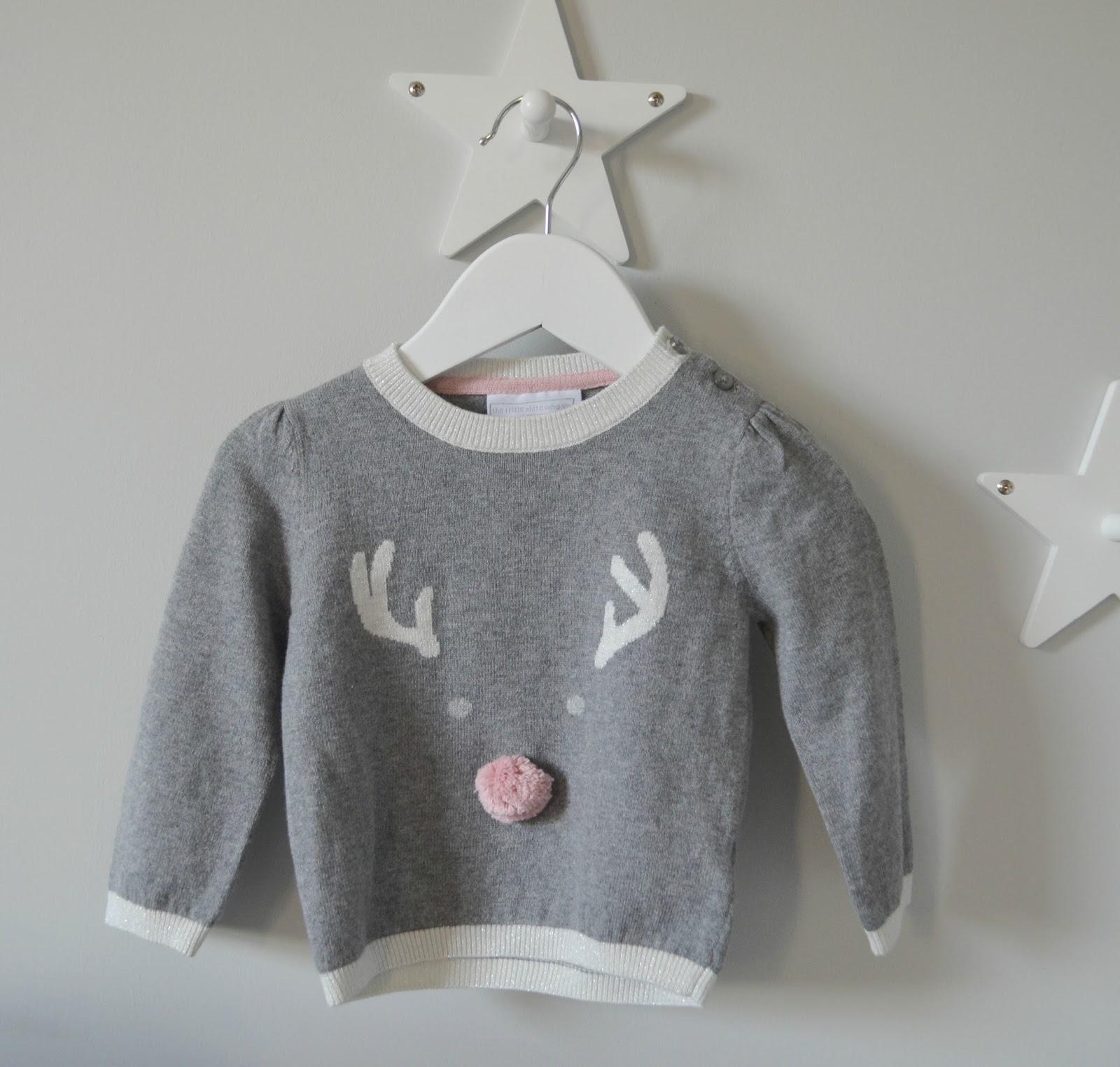 4b92b0699 Baby Christmas Jumpers