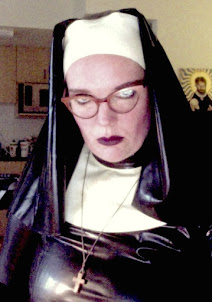 Sister Penance says: