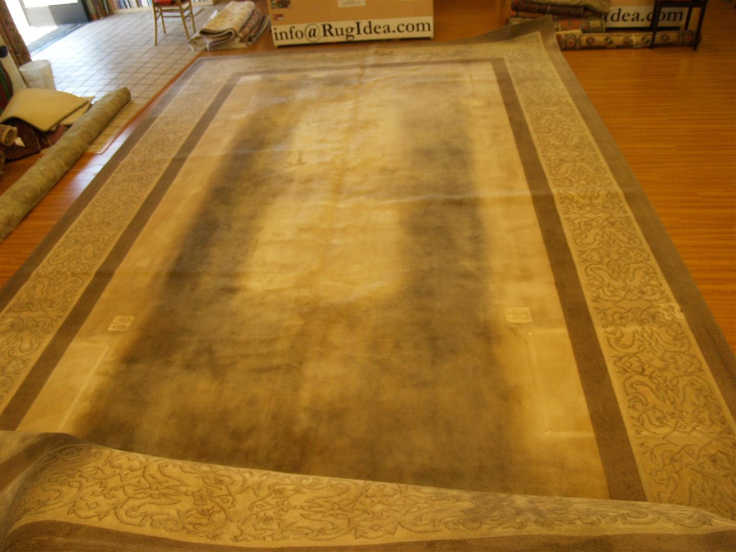 These Rugs Needed The Rug Ideas Treatment And Fast Are Extremely Large Took A Lot Of Man To Handle Clean Them