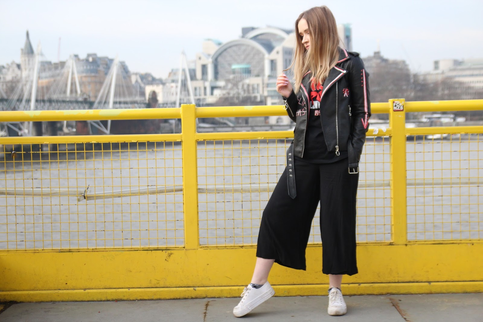 UK Fashion Blogger