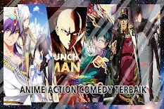 REKOMENDASI 13 Anime Genre Isekai Terbaik List Lengkap
