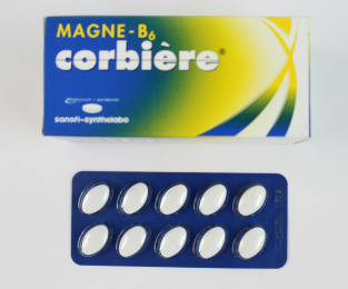 Magne B6 của Sanofi