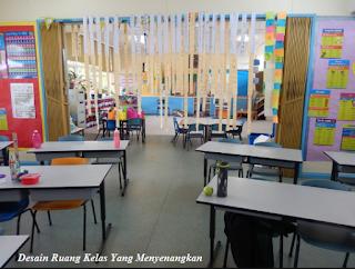 Tips Agar Siswa Senang Berada di Ruang Kelas Saat Pembelajaran