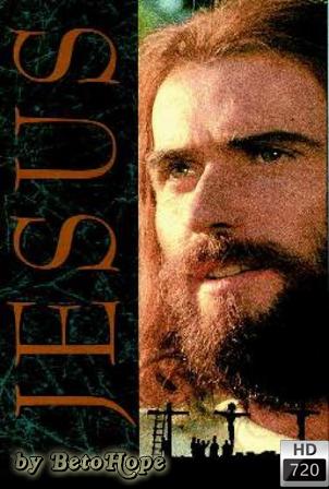 La Vida Publica De Jesus [720p] [Latino-Ingles] [MEGA]