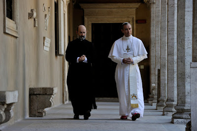 Jude Law stars in The Young Pope (13)