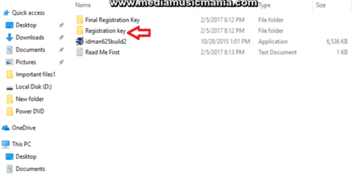How to Register IDM Free  to Use Windows Versions