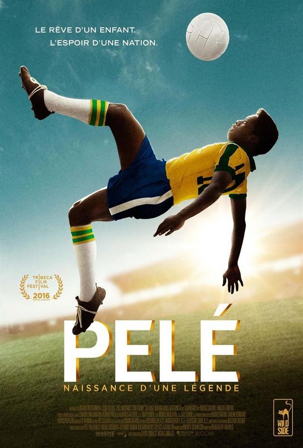 Download Filme Pelé Torrent 2021 Qualidade Hd