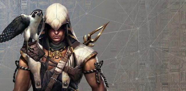 Assassin's Creed Origin