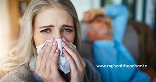 common cold not to be cured due to these reasons