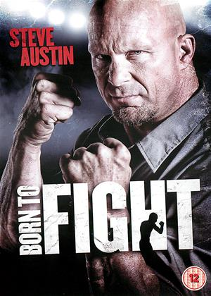Born to Fight (2011) Dual Audio 720p BluRay [Hindi – English] ESubs