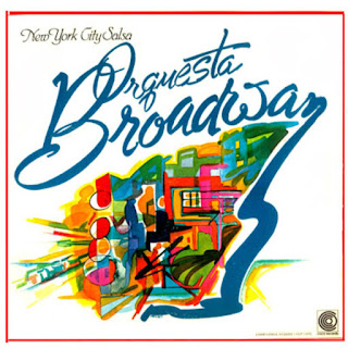 orquesta broadway new york city