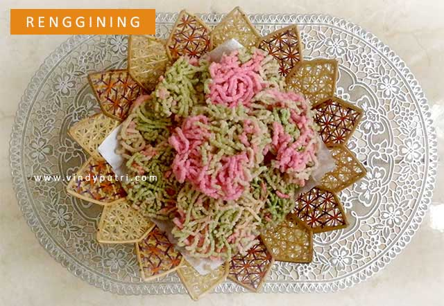 Renggining MaRiCi - Makanan Ringan Cianjur