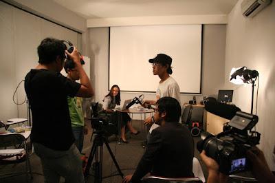 Tempat Belajar Film Di IDS
