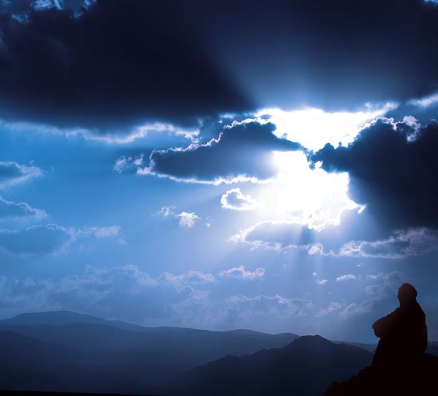 Resultado de imagem para o poder da oração - oração para mudar o padrão negativo