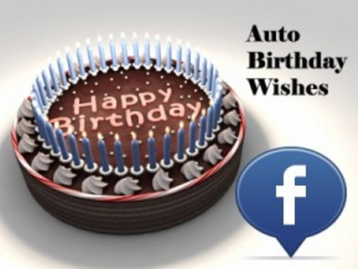 birthday greetings for facebook friends