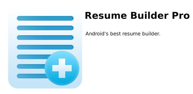 resume builder pro apk free windows embedded ce 60 platform builder service pack 1 for resume