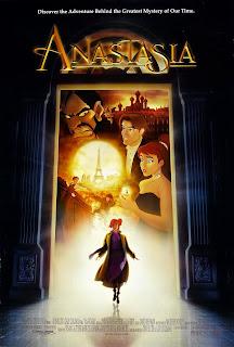 Anastasia Filme Desene Animate Dublate si Subtitrate in Limba Romana HD Disney Noi