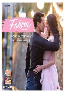 Fakira  – Student Of The Year 2 (2019) mp3
