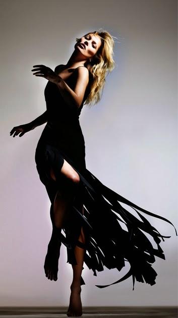 Kate Moss ha vuelto a TopShop